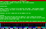 Tommy's Packrat DOS The player has access to the help file from within the game