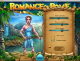 Romance of Rome Macintosh Options