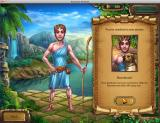 Romance of Rome Macintosh New status Benefactor