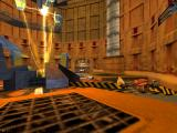 Half-Life: Source Windows A grand Scientific experiment begins!  Push the sample matter into the beam to start a reaction.