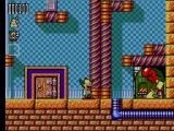 Krusty's Fun House SEGA Master System large wall