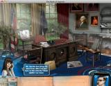 Book of Legends Macintosh Oval office