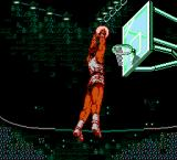 All-Pro Basketball NES Dunk!