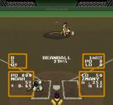 Super Baseball Simulator 1.000 SNES Beaned!