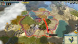 Sid Meier's Civilization V Windows Cities by themselves can are military units with own strength, health and shooting range