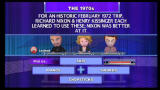 Jeopardy! Wii Final Jeopardy is always multiple choice, regardless of difficulty.