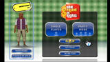 The Price is Right: 2010 Edition Wii Main menu.