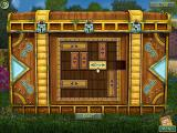 Ancient Secrets: Quest for the Golden Key Macintosh Puzzle to open chest