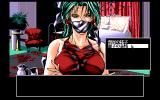 Kōsoku: Yorokobi no Juice PC-98 I'm not into ninjas, sorry. What do I look like, Erast Fandorin?!..