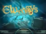 The Clumsys 2: Butterfly Effect Macintosh Title / main menu