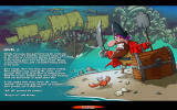 Woody Two-Legs: Attack of the Zombie Pirates Windows Introduction to the first level