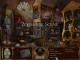 The Clockwork Man Macintosh Game start - Zoomable Scene's