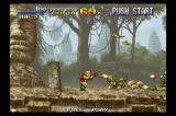 Metal Slug: Anthology Wii Metal Slug 1