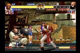 The King of Fighters Collection: The Orochi Saga Wii King of Fighters '96