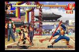 The King of Fighters Collection: The Orochi Saga Wii King of Fighters '97