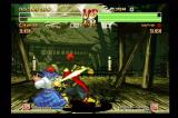 Samurai Shodown: Anthology Wii Samurai Showdown 4