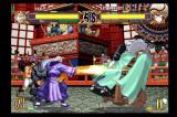 Samurai Shodown: Anthology Wii Samurai Showdown 6