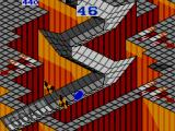 Marble Madness SEGA Master System Almost there