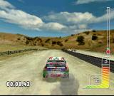 Colin McRae Rally PlayStation Toyota Corolla in Greece Super Special