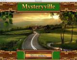 Mysteryville Macintosh Title (windowed)