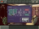 Hidden Mysteries: The Fateful Voyage - Titanic Macintosh B Deck map