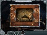 Treasure Seekers: Follow the Ghosts Macintosh Attic - mini clock gear puzzle