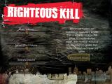 Righteous Kill Macintosh Options