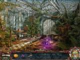 Victorian Mysteries: Woman in White Macintosh Conservatory