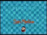 Denomino DOS The game's title screen
