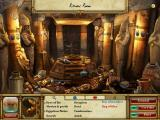 Curse of the Pharaoh: Tears of Sekhmet Macintosh Ritual Room