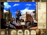 Curse of the Pharaoh: Napoleon's Secret Macintosh Grand Canal 1 - hidden objects