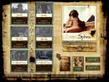 Curse of the Pharaoh: The Quest for Nefertiti Macintosh World 2 Sphinx map