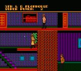 Dick Tracy NES Armed Thug