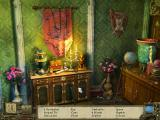Dark Tales: Edgar Allan Poe's Murders in the Rue Morgue Macintosh Bank Office Credenza - objects