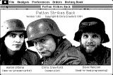 Patton Strikes Back: The Battle of the Bulge Macintosh Version