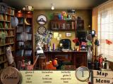 Detective Agency Macintosh Detective Agency - objects
