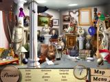Detective Agency Macintosh Museum Hall - objects