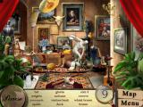 Detective Agency Macintosh Bristone Foyer - objects