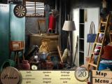 Detective Agency Macintosh Vaigner Closet - objects
