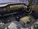 Mystery Case Files: Dire Grove Macintosh Abandoned car inside - items