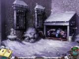 Mystery Case Files: Dire Grove Macintosh Back of house - generator
