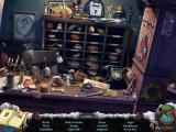 Mystery Case Files: Dire Grove Macintosh Foyer Front Desk - objects