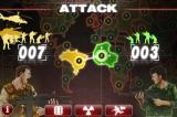 Risk: The Official Game iPhone Game Scene 3
