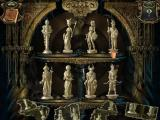 Echoes of the Past: The Castle of Shadows Macintosh Mini Statues puzzle