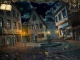 Echoes of the Past: The Castle of Shadows Macintosh Town Square