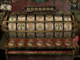 Echoes of the Past: The Castle of Shadows Macintosh Tavern Red Slot Machine