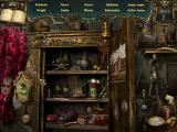 Echoes of the Past: The Castle of Shadows Macintosh Tavern Behind Bar - objects