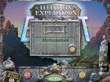 Hidden Expedition: Everest Macintosh Player name