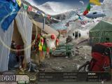 Hidden Expedition: Everest Macintosh Tent Base Camp - objects hint
