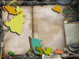 Hidden Expedition: Everest Macintosh Mini map puzzle